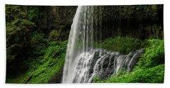 Middle Falls Bath Towel