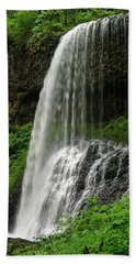 Middle Falls Hand Towel