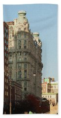 Midtown Manhattan Apartments Bath Towel
