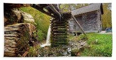 Mingus Mill #2 Bath Towel