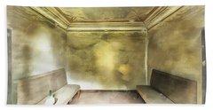 Minimalist Atmosphere II - Atmosfera Minimalista IIp Bath Towel