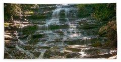 Minnehaha Falls Hand Towel