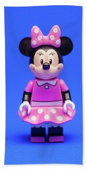 Minnie Mouse Hand Towel
