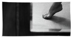 Mirror #6991 Hand Towel