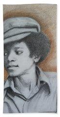 MJ Hand Towel