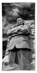 Mlk Memorial Hand Towel