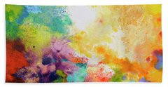 Momentum, Canvas One Bath Towel