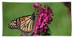 Monarch Hand Towel