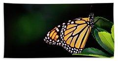 Monarch Delight Hand Towel