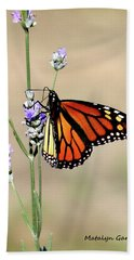 Monarch Hand Towel