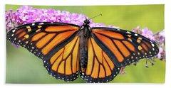 Monarch Sunning Hand Towel
