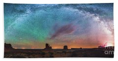 Monument Vally Dreams Hand Towel