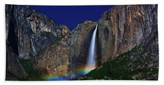 Moonbow Hand Towel