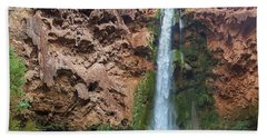 Mooney Falls Grand Canyon Hand Towel