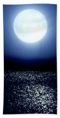Moonlight Bath Towel