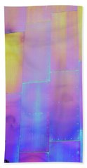 Mopop Reflections 2 Bath Towel
