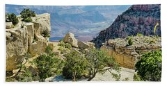 Moran Point View Bath Towel