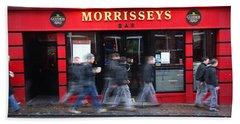 Morrissey Bath Towel