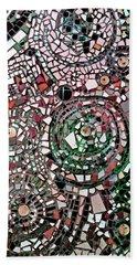 Mosaic No. 26-1 Hand Towel