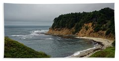 Moss Beach Bath Towel