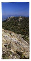 Mount Chocorua - White Mountains New Hampshire Usa Bath Towel