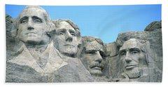 George Washington Hand Towels