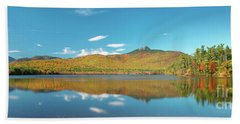 Mt Chocorua Panorama Bath Towel