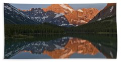 Mt. Gould Bath Towel