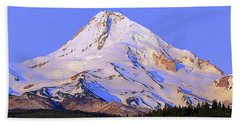 Mt. Hood, Oregon Hand Towel
