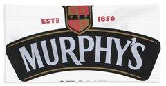 Murphys Irish Stout Hand Towel