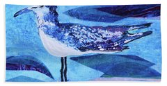 My Tern Hand Towel