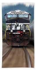 N S 8089 On The Move Hand Towel