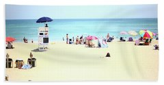 Nags Head Bath Towel