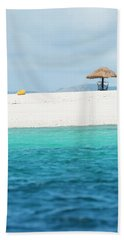 Namotu Beach Bath Towel