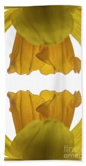Narcissus Hand Towel