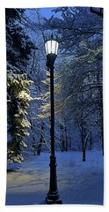 Narnia Hand Towel
