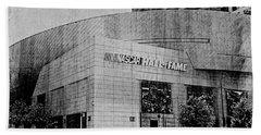 Nascar Hall Of Fame 2 Hand Towel