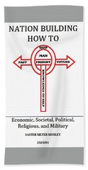 Nation Building How To Book Hand Towel