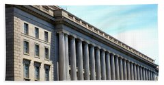 National Archives 2 Bath Towel