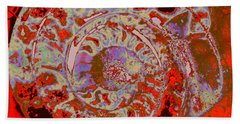 Bath Towel featuring the photograph Natural 4 by M Diane Bonaparte