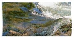 Nature's Magic Bath Towel