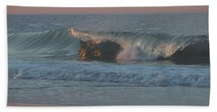 Natures Wave Bath Towel
