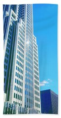 Nbc Tower Bath Towel