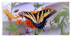 Nectar Hunter Hand Towel