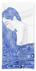 Nereid Xlvii Bath Towel