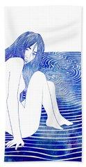 Nereid Xxxv Bath Towel