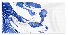 Nereids Hand Towel