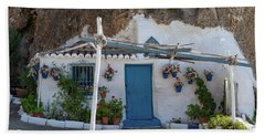Nerja Cottage Bath Towel