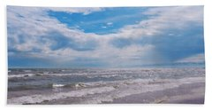 Neshotah Beach Hand Towel