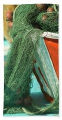 Nets Bath Towel